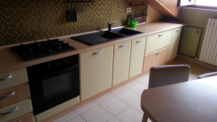 Appartamento in Vendita a Serra San Quirico