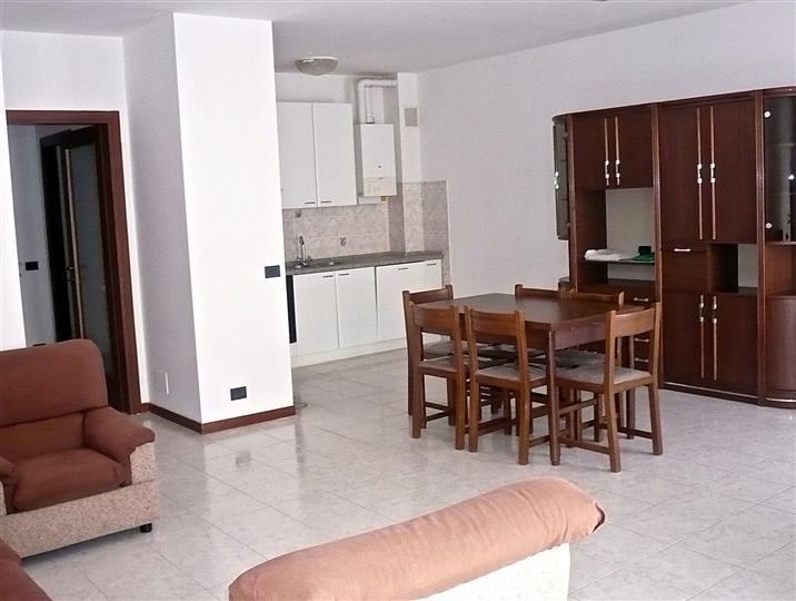 Appartamento in vendita a Mergo, 4 locali, zona Località: ANGELI DI MERGO, prezzo € 159.000 | Cambio Casa.it
