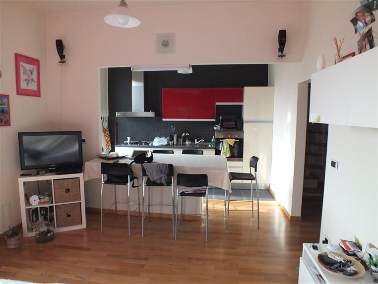 Appartamento in vendita a Castelbellino, 3 locali, zona Zona: Castelbellino Stazione, prezzo € 100.000 | Cambio Casa.it