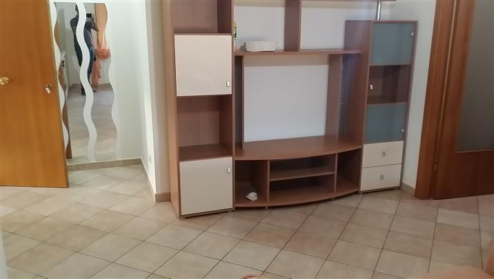 Appartamento in affitto a Castelbellino, 3 locali, zona Zona: Castelbellino Stazione, prezzo € 390 | CambioCasa.it