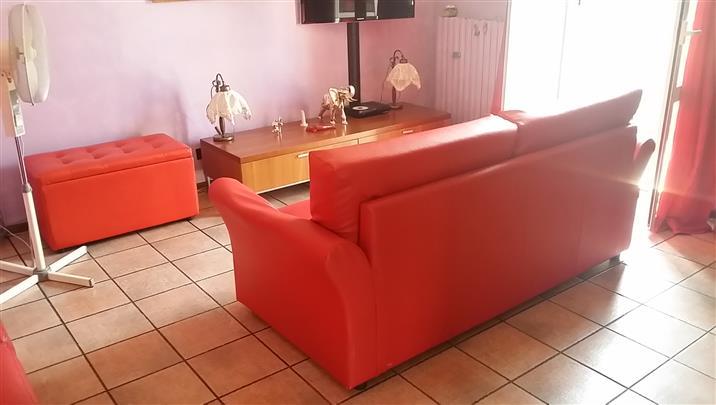 Appartamento in vendita a Mergo, 4 locali, prezzo € 99.000 | Cambio Casa.it