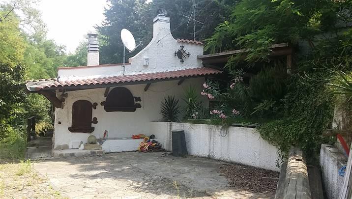 Soluzione Indipendente in vendita a Maiolati Spontini, 4 locali, zona Località: SCISCIANO, prezzo € 80.000 | Cambio Casa.it