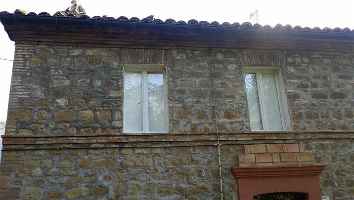 Appartamento in affitto a Castelplanio, 4 locali, prezzo € 300 | Cambio Casa.it