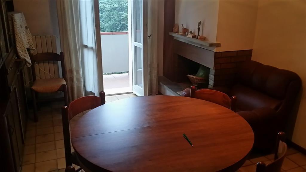 Appartamento in vendita a Mergo, 3 locali, prezzo € 55.000 | Cambio Casa.it