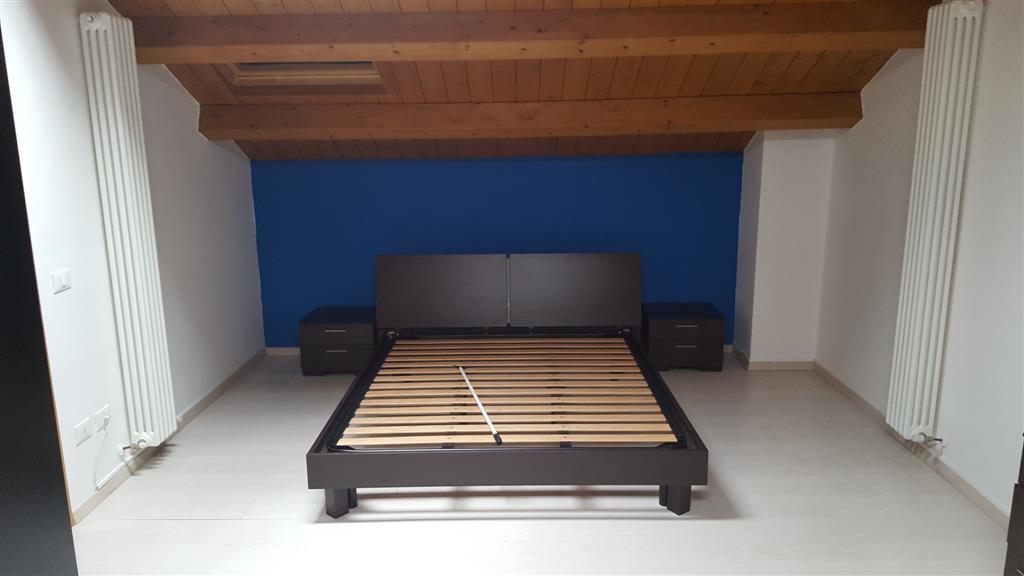 Appartamento in vendita a Jesi, 3 locali, prezzo € 85.000 | CambioCasa.it