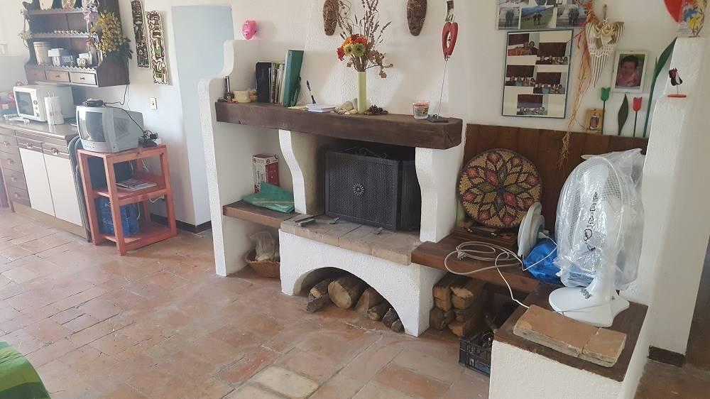 Appartamento in vendita a Monte Roberto, 4 locali, prezzo € 75.000 | Cambio Casa.it