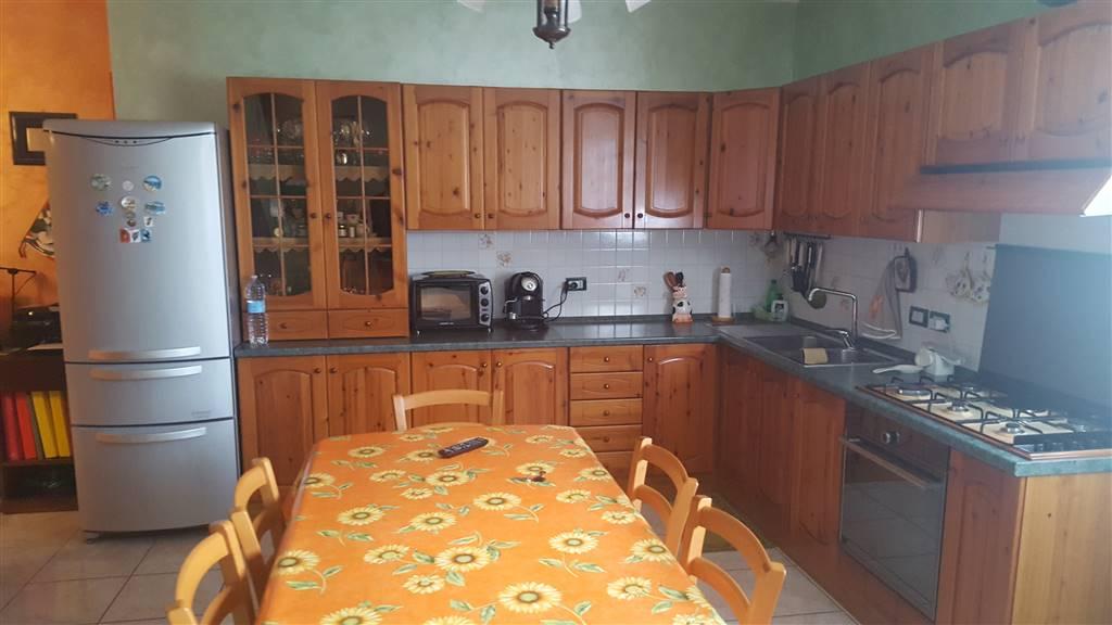 Appartamento in vendita a Mergo, 5 locali, Trattative riservate | Cambio Casa.it