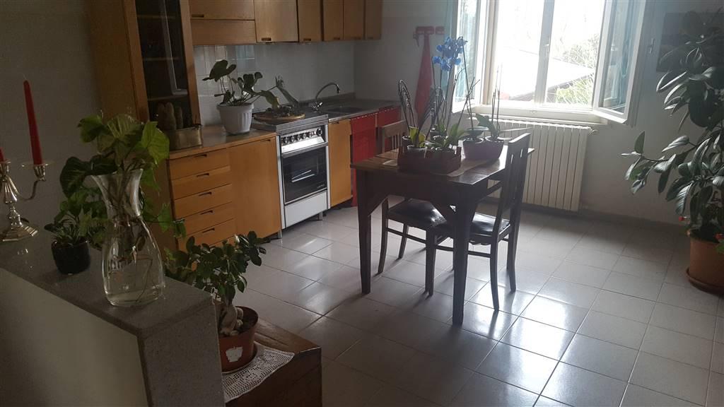 Soluzione Indipendente in vendita a Jesi, 5 locali, zona Località: BORGO MINONNA, prezzo € 180.000 | CambioCasa.it