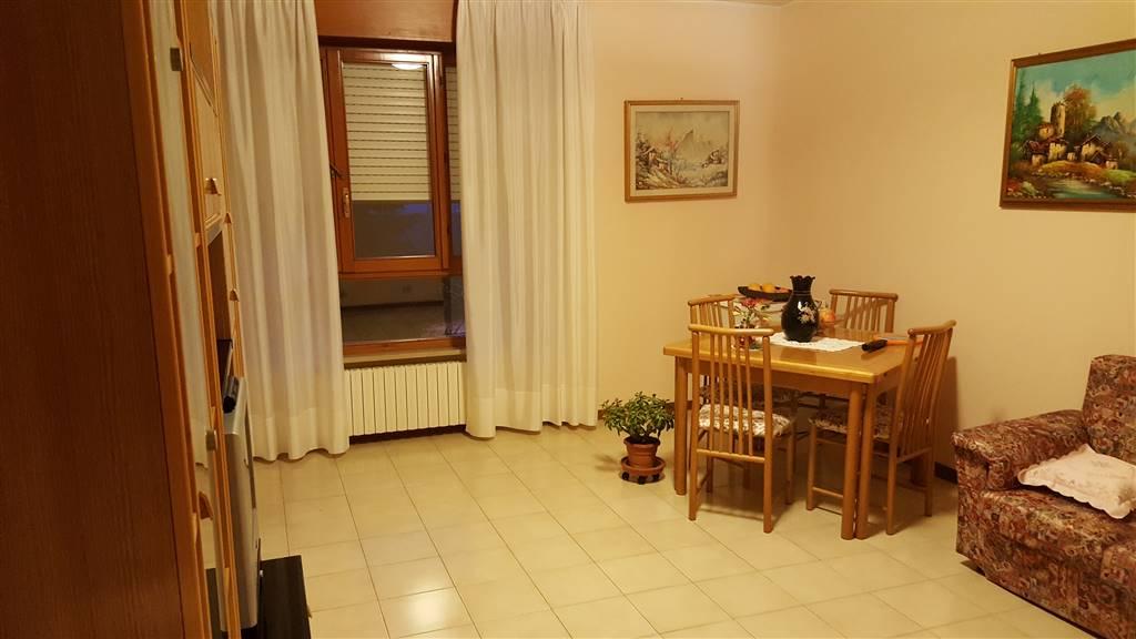Appartamento in vendita a Montecarotto, 5 locali, prezzo € 120.000 | CambioCasa.it