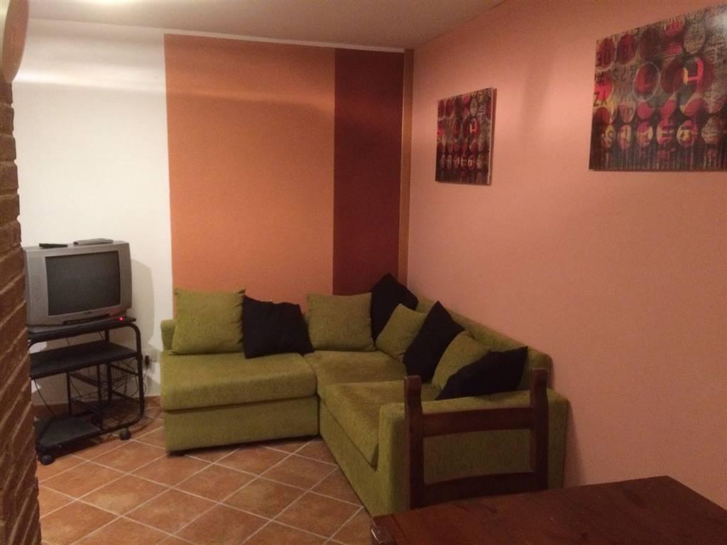 Appartamento in affitto a Monte Roberto, 3 locali, zona Zona: Pianello Vallesina, prezzo € 400 | Cambio Casa.it