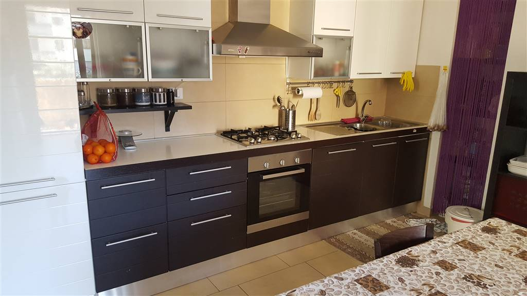 Appartamento in vendita a Castelplanio, 4 locali, zona Zona: Macine, prezzo € 125.000 | CambioCasa.it