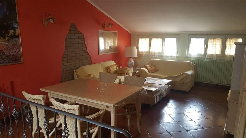 Appartamento in vendita a Mergo, 6 locali, zona Località: ANGELI DI MERGO, Trattative riservate | CambioCasa.it