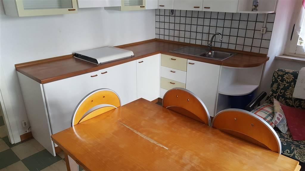 Appartamento in affitto a Castelplanio, 3 locali, prezzo € 250 | Cambio Casa.it