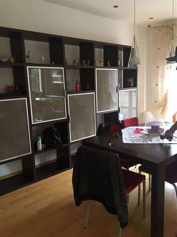 Appartamento in vendita a Monte Roberto, 5 locali, zona Zona: Pianello Vallesina, prezzo € 155.000 | CambioCasa.it