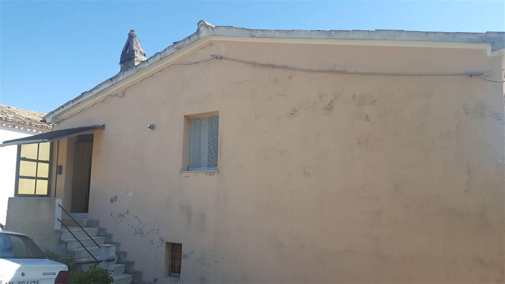 Soluzione Indipendente in vendita a Mergo, 5 locali, prezzo € 90.000 | CambioCasa.it
