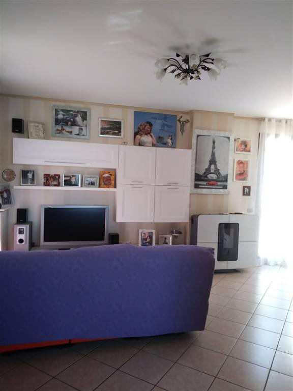 Villa a Schiera in vendita a Mergo, 6 locali, Trattative riservate | CambioCasa.it