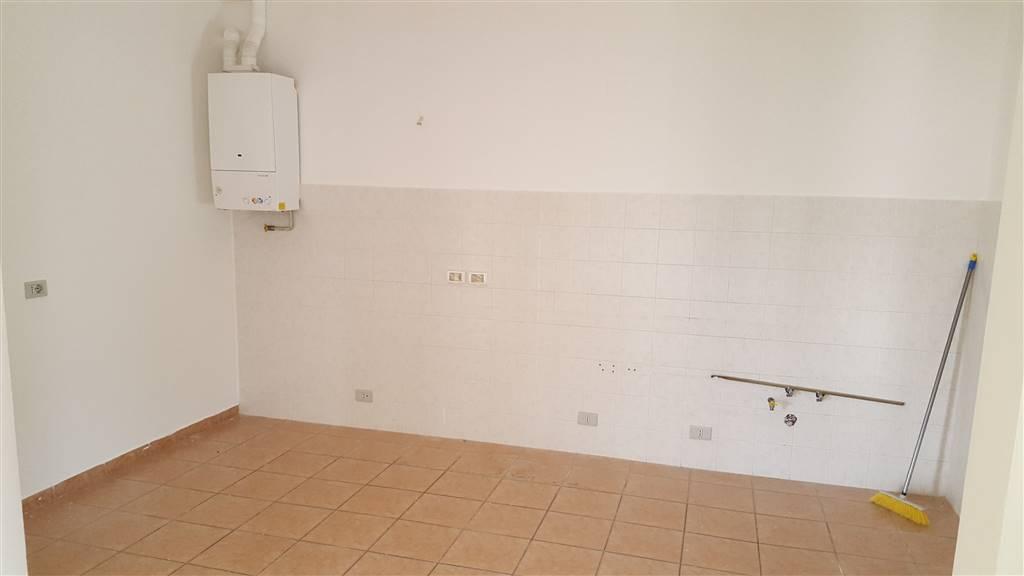 Appartamento in affitto a Maiolati Spontini, 5 locali, zona Zona: Moie, prezzo € 450 | CambioCasa.it