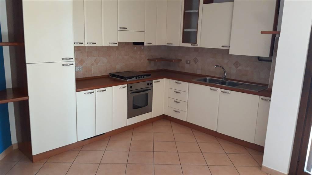 Appartamento  in Affitto a Maiolati Spontini