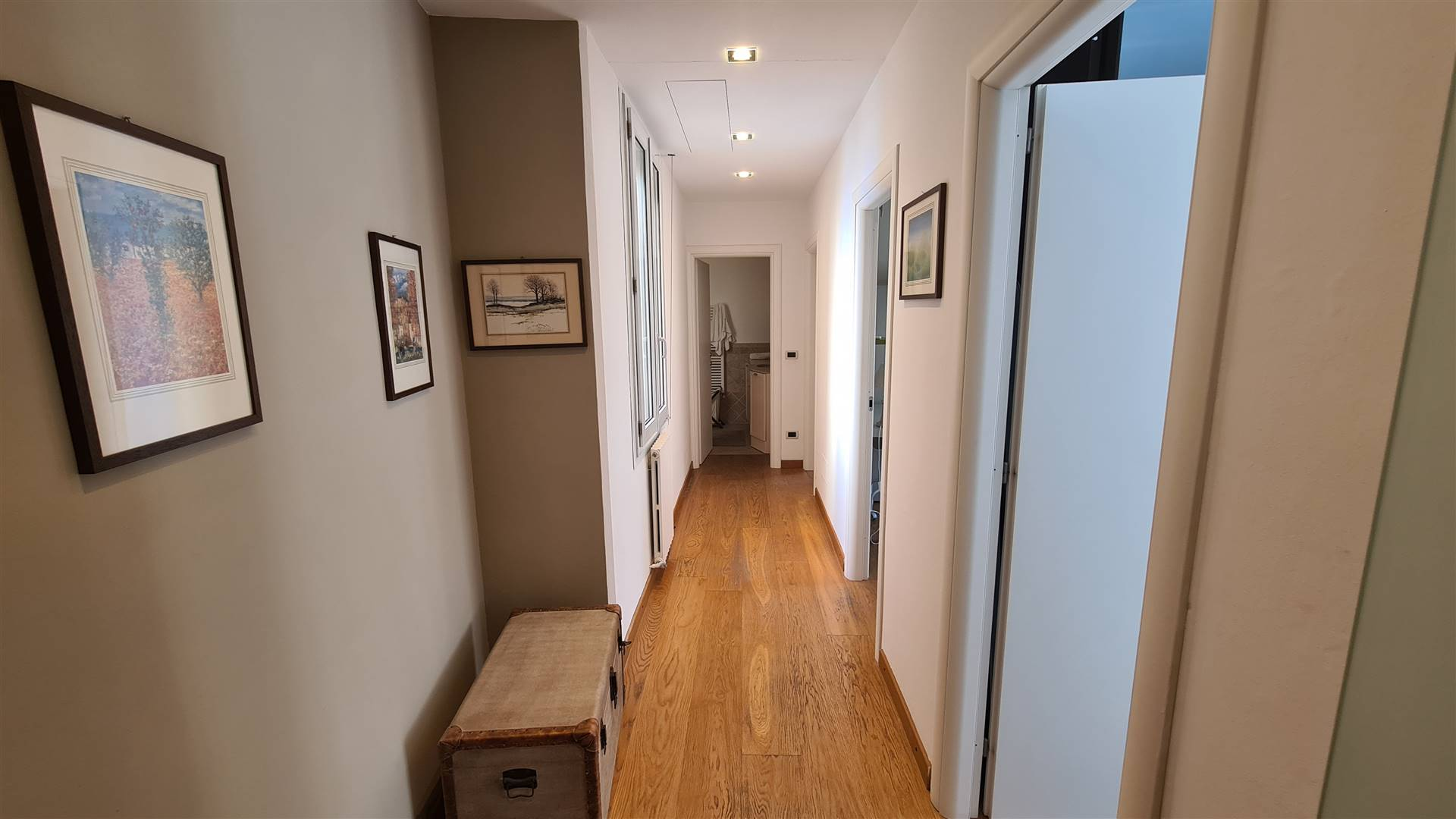 Appartamento Vendita Laigueglia