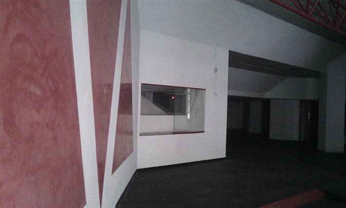 Negozio, Centro Storico, Latina