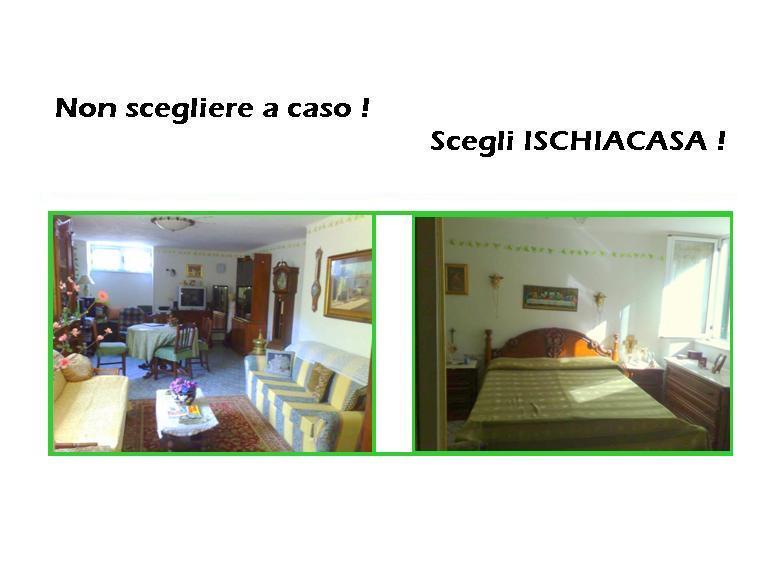 Appartamento in vendita a Lacco Ameno, 3 locali, zona Località: FANGO, prezzo € 220.000 | Cambio Casa.it