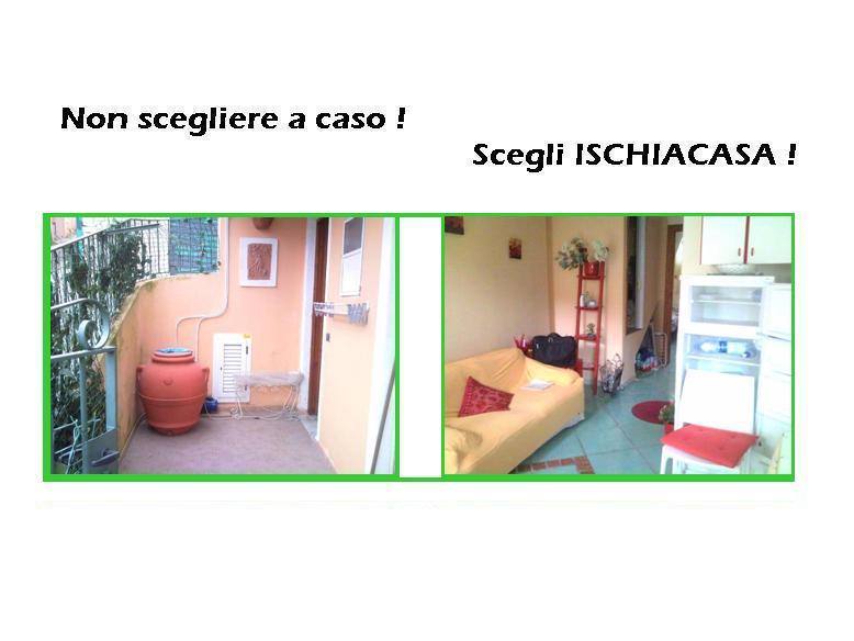 Appartamento in vendita a Forio, 3 locali, prezzo € 195.000 | Cambio Casa.it