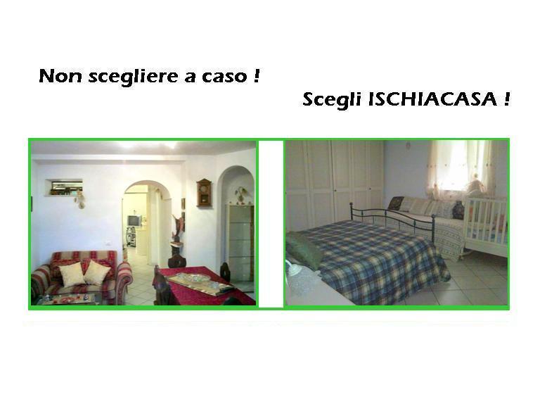 Appartamento in vendita a Forio, 3 locali, prezzo € 250.000 | Cambio Casa.it