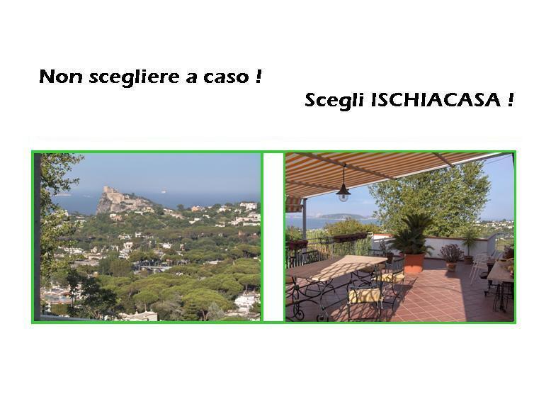 Appartamento in vendita a Ischia, 6 locali, prezzo € 550.000 | CambioCasa.it
