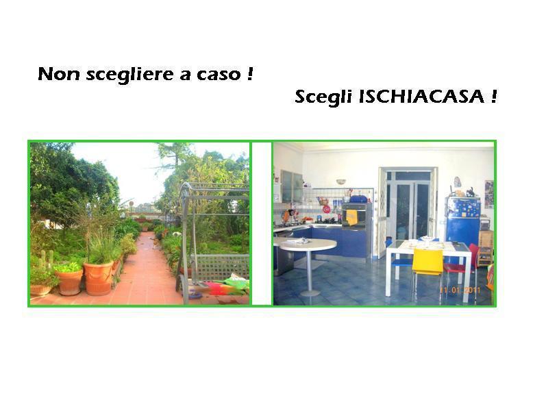 Appartamento in vendita a Barano d'Ischia, 4 locali, zona Località: FRAZIONI: BARANO CENTRO, prezzo € 450.000 | Cambio Casa.it