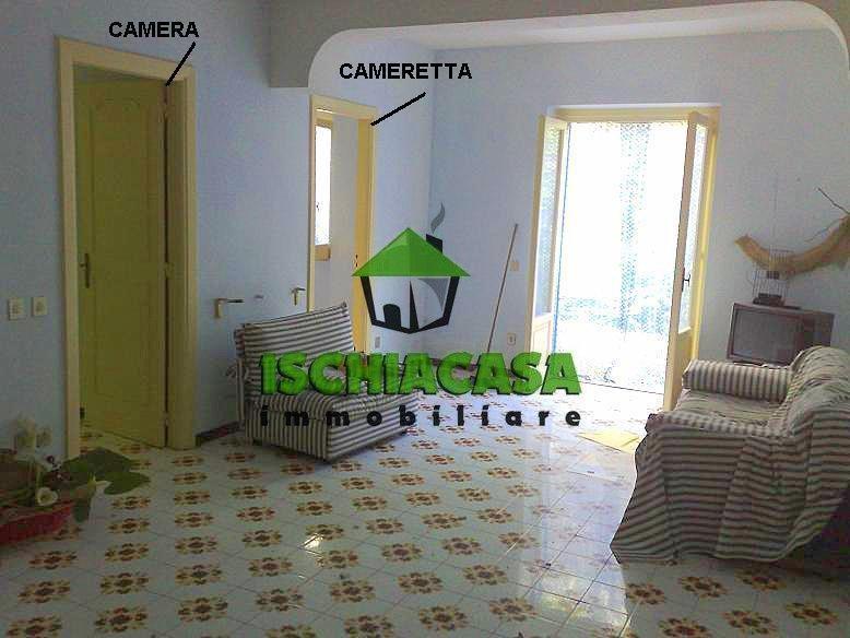 Appartamento a Casamicciola Terme
