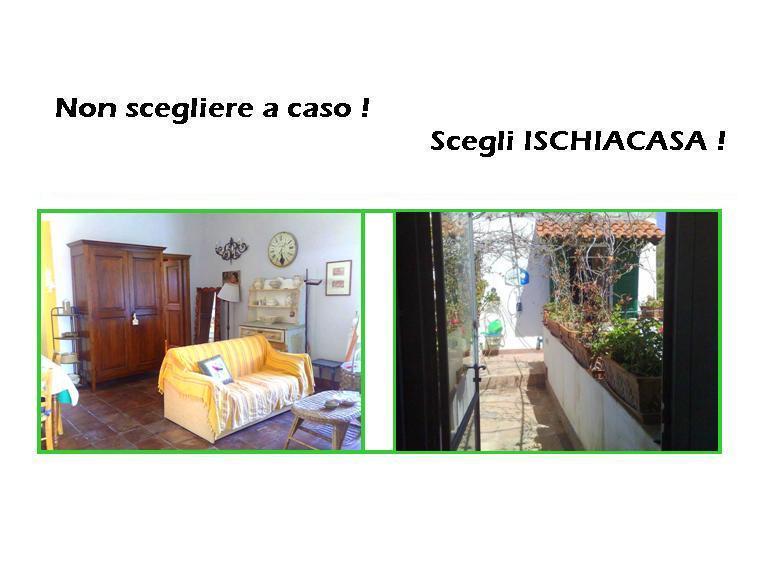 Appartamento in vendita a Barano d'Ischia, 3 locali, zona Zona: Buonopane, prezzo € 110.000 | Cambio Casa.it