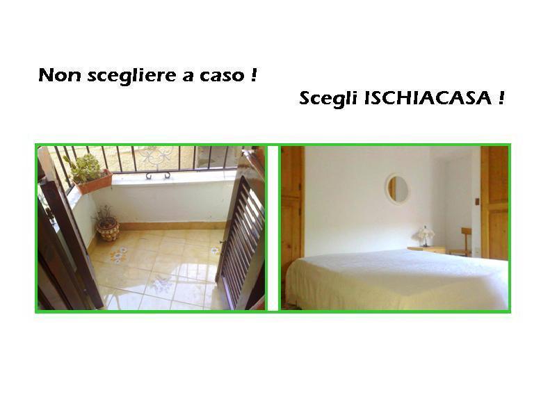 Appartamento vendita FORIO (NA) - 3 LOCALI - 30 MQ