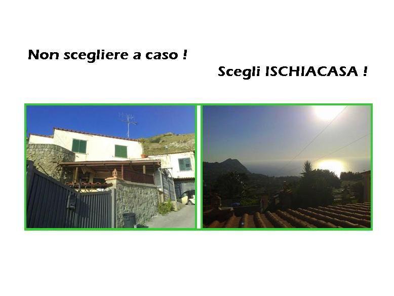 Appartamento in vendita a Forio, 5 locali, zona Zona: Panza, prezzo € 345.000 | Cambio Casa.it