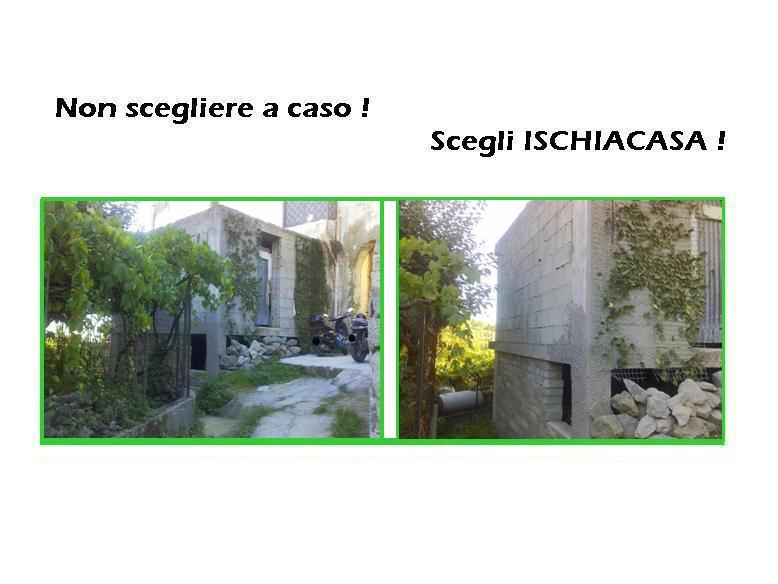 Rustico / Casale in vendita a Barano d'Ischia, 2 locali, zona Zona: Buonopane, prezzo € 90.000 | CambioCasa.it