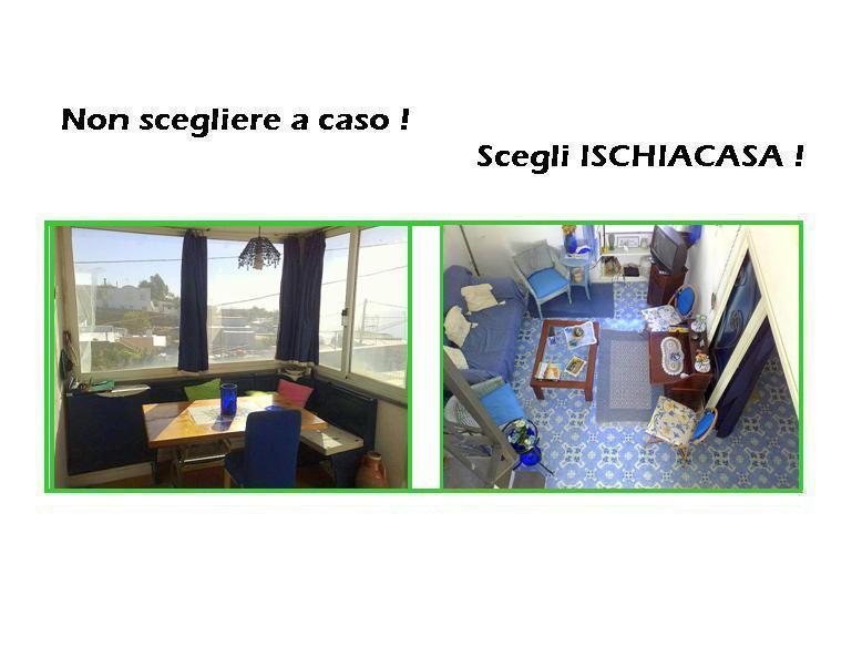 Appartamento in Vendita a Serrara Fontana