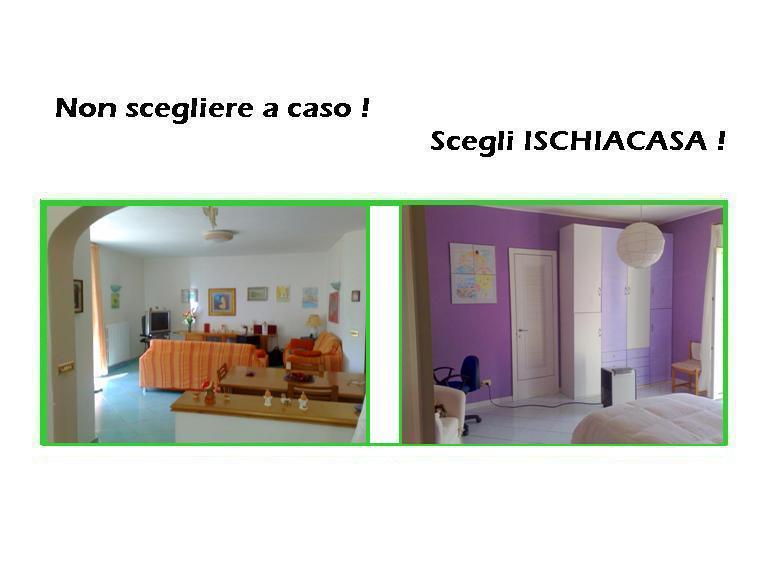 Appartamento in vendita a Ischia, 5 locali, zona Zona: Campagnano, prezzo € 450.000 | CambioCasa.it