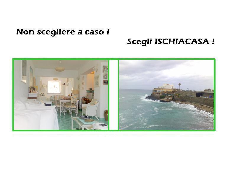 Soluzione Semindipendente in vendita a Forio, 3 locali, prezzo € 395.000 | CambioCasa.it