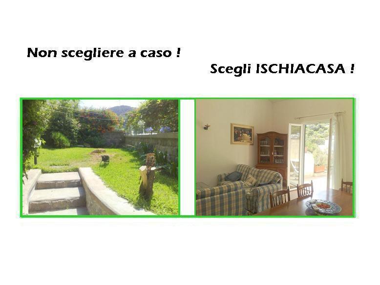Soluzione Indipendente in vendita a Casamicciola Terme, 4 locali, zona Località: PIAZZA BAGNI, prezzo € 400.000 | Cambio Casa.it
