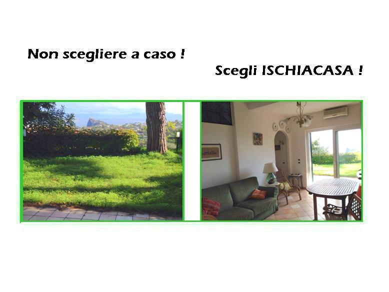 Appartamento in vendita a Ischia, 3 locali, prezzo € 330.000 | CambioCasa.it