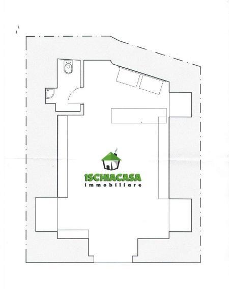 Negozio / Locale in affitto a Casamicciola Terme, 1 locali, zona Località: PIAZZA BAGNI, prezzo € 500 | Cambio Casa.it