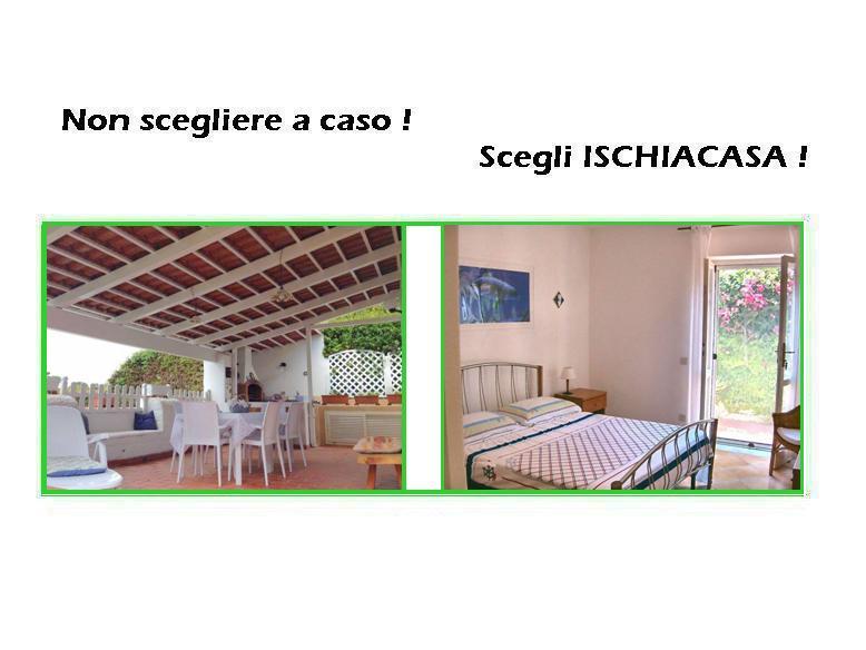 Villa in vendita a Forio, 4 locali, prezzo € 390.000 | CambioCasa.it