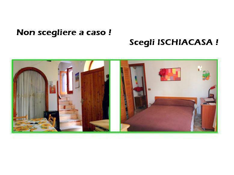 Appartamento vendita FORIO (NA) - 2 LOCALI - 35 MQ