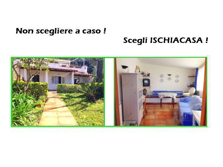 Casa Indipendente vendita CASAMICCIOLA TERME (NA) - 3 LOCALI - 60 MQ