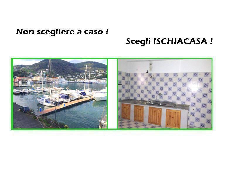 Appartamento in vendita a Ischia, 3 locali, zona Zona: Ischia Porto, prezzo € 400.000 | Cambio Casa.it