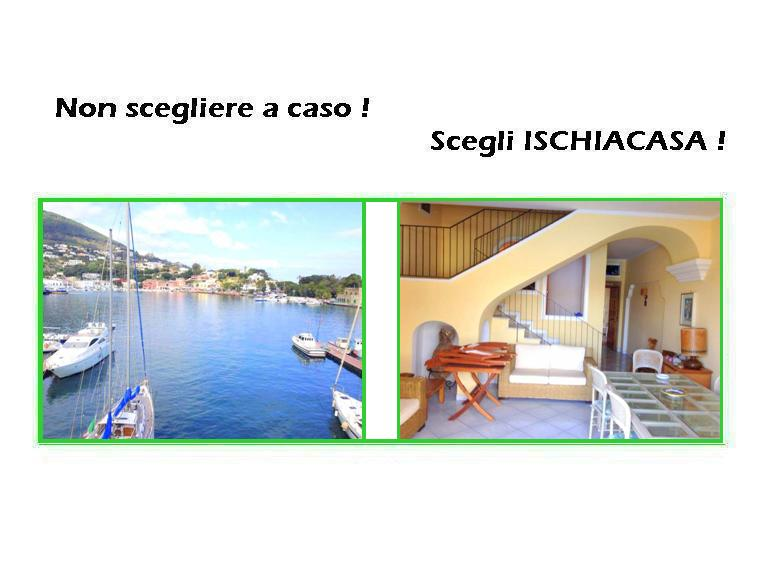 Appartamento in vendita a Ischia, 4 locali, zona Zona: Ischia Porto, prezzo € 500.000 | Cambio Casa.it
