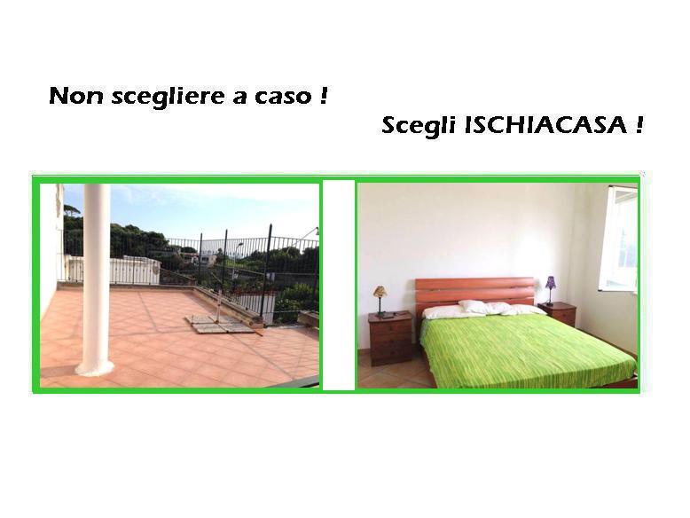 Appartamento in vendita a Forio, 4 locali, prezzo € 495.000 | Cambio Casa.it