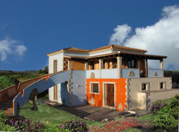 Villa in vendita a Alghero, 6 locali, prezzo € 250.000   Cambio Casa.it