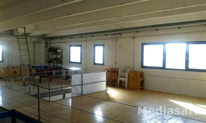 Capannone in affitto a Alghero, 2 locali, prezzo € 900 | Cambio Casa.it