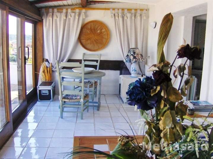 Appartamento vendita ARZACHENA (OT) - 3 LOCALI - 80 MQ