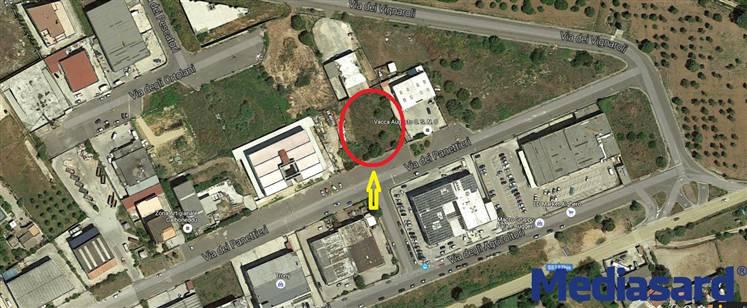 Terreno Edificabile Residenziale in vendita a Alghero, 9999 locali, Trattative riservate | Cambio Casa.it